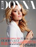 Blake Lively on the cover of Vimadonna (Greece) - November 2012