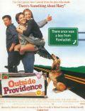 Outside Providence