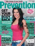Prevention Magazine [India] (March 2008)