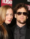 Jason Newsted and Nicole Smith - FamousFix.com - Dating ...