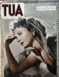 Tua Magazine [Italy] (10 March 1949)
