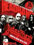 Headbang Magazine [Turkey] (July 2008)
