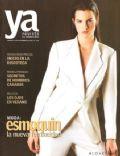 Ya Magazine [Chile] (6 November 2007)