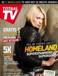 Totaal TV Magazine [Netherlands] (25 February 2012)