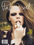 on the cover of Papercut (United States) - July 2011
