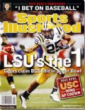 Sports Illustrated Magazine [United States] (13 January 2004)
