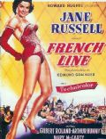 The French Line (1953) - Edit Credits