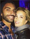 Emily Baldoni and Justin Baldoni