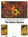 Green berets movie fmaous main charcter