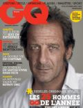 GQ Magazine [France] (October 2009)
