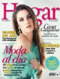 Hogar Magazine [Ecuador] (November 2011)