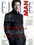 Elle Man Magazine [Romania] (November 2011)