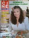 Cine Tele Revue Magazine [France] (29 June 1989)
