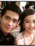 Janella Salvador and Marlo Mortel