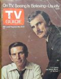 TV Guide Magazine [United States] (25 May 1974)