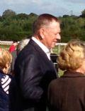 Graham Kirkham, Baron Kirkham
