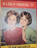 Radiocorriere TV Magazine [Italy] (13 December 1959)