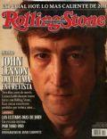 Rolling Stone Magazine [Argentina] Magazine [Argentina] (3 January 2011)