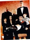 The Addams Family (1964) - Edit Credits