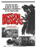 Mission Batangas (1968) - Edit Credits