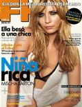 FHM Magazine [Spain] (May 2009)