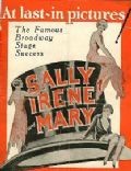 Sally, Irene and Mary