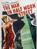 The Man in Half Moon Street