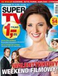 Super TV Magazine [Poland] (11 February 2011)