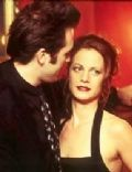 Alison Eastwood and John Cusack