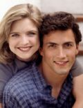 andrew shue and courtney thorne smith relationship