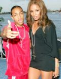 Bow Wow and Ciara