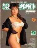 Skorpio Magazine [Italy] (6 July 1989)