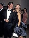 brooke shields and dean cain relationship