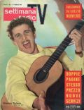 Settimana Radio TV Magazine [Italy] (1 February 1959)