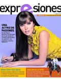 Expresiones Magazine [Ecuador] (18 January 2012)
