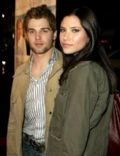 Courtney Vogel and Mike Vogel - Edit Couple