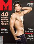 M Mensuel Magazine [France] (May 2008)