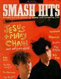 Smash Hits Magazine [United Kingdom] (16 July 1986)