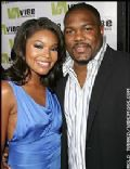 Gabrielle Union and Chris Howard