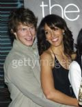 Jennifer Beals and Ken L. Dixon