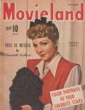 Movieland Magazine [United States] (November 1943)
