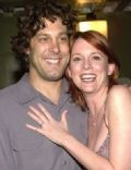 Laurel Holloman and Paul Macherey