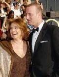 Lorraine Bracco and Jason Cipolla