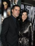 Margherita Ronchi and Matthew Fox