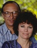 Marsha Mason and Neil Simon