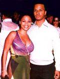 Massai Z. Dorsey and Nia Long