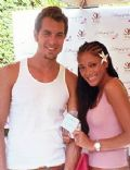 Nick Hexum and Nicole Scherzinger