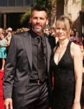 Oded Fehr and Rhonda Tollefson