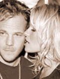 Pamela Anderson and Stephen Dorff