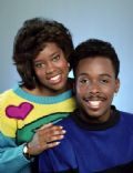 Regina King and Curtis Baldwin